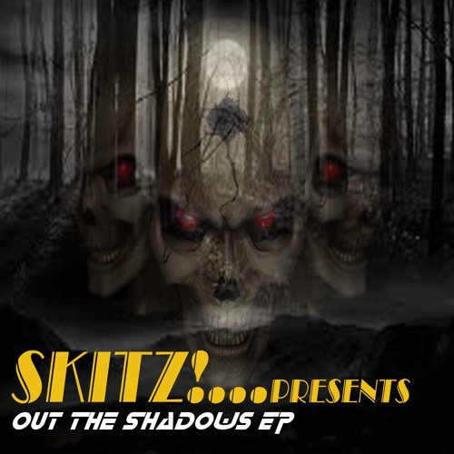 Official Skitz - Out The Shadows (Cosmic Revolution remix)