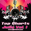 DjSk-MoOn Presents Top Charts Julio Vol. 1