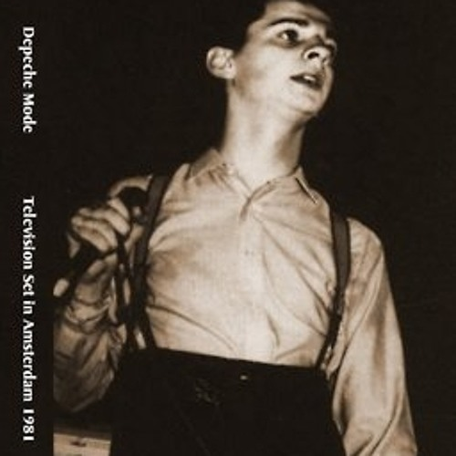 Depeche Mode - Paradiso Amsterdam 1981 - 03 Ice Machine