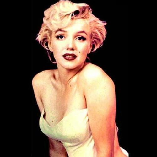 Marilyn Monroe Diamonds Are Girls best Friends