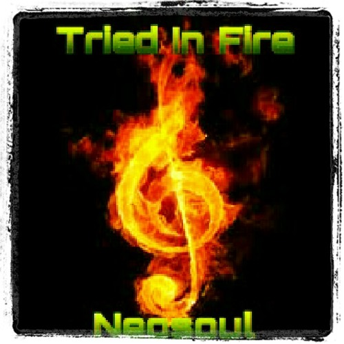 tried in fire band rehearsal new music with old school feel