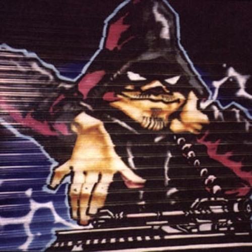 DJ FREEFAZE - MACHINE MINDS