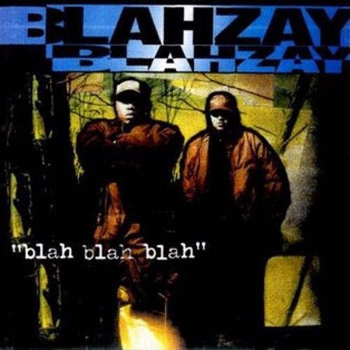 BLAHZAY BLAHZAY - DANGER - PAUL MUAD´DUB REMIX