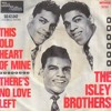 Isley brothers - this old heart of mine ❥ romanticganxtaRMX ❥