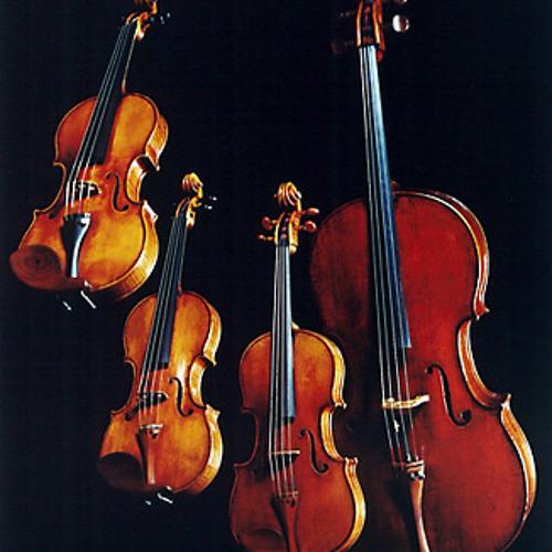 Prelude for String quartet