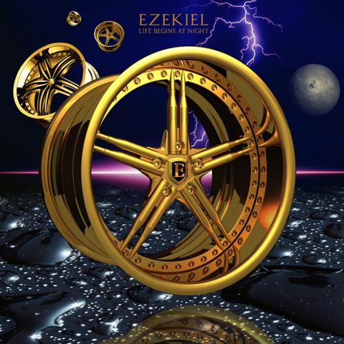 Ezekiel - Irreversible, feat. Serko FU (Original mix)