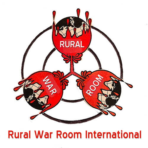 Rural War Room Digital Albums Out Now!