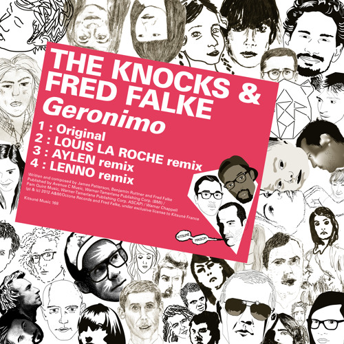 Geronimo (Original Mix) - The Knocks & Fred Falke
