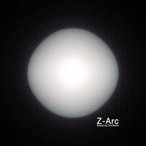 Sampling The Moon (Album Taster)