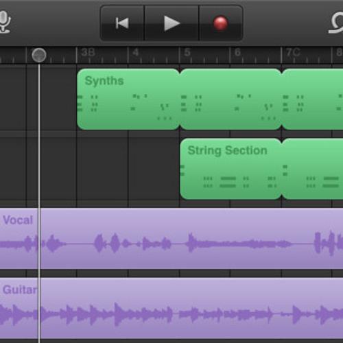 Dream Jam - a Garageband for iOS Review part II