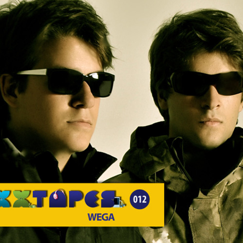 Wega - XXXtapes 012 - Special set for XXXperience