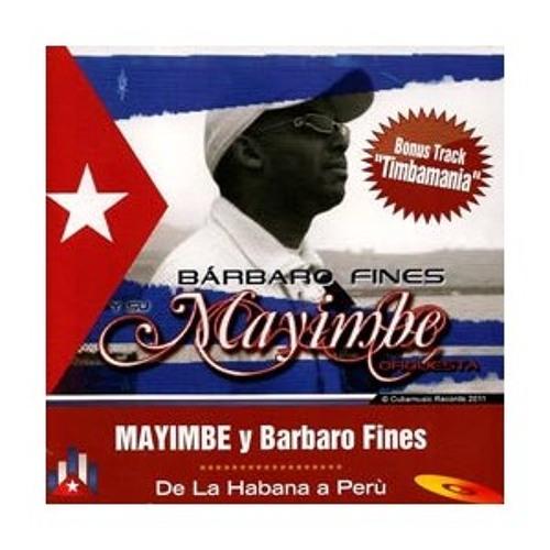 (87) Orquesta Mayimbe - La Fiera [Jose Dj '12]