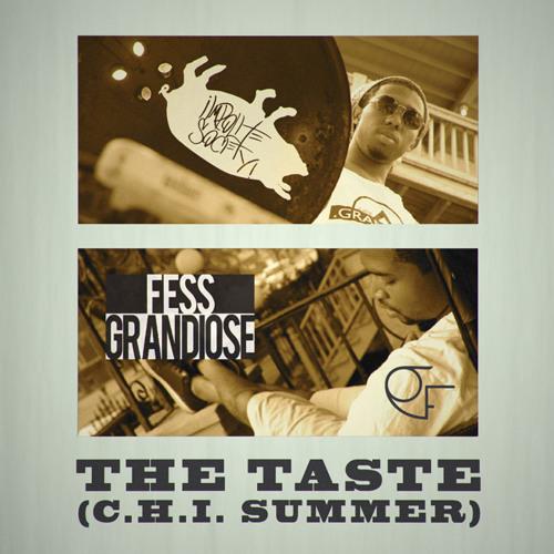 The Taste…(C.H.I Summer)