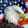 """""""We Are The U.S.A!"""": Piano lead and chord progression"""