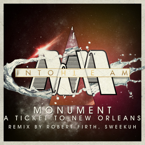 Monument - A Ticket To New Orleans (Original Mix)