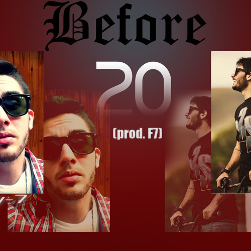 Fredy-7 (ft. Rico) - Before 20 [Prod. F7]