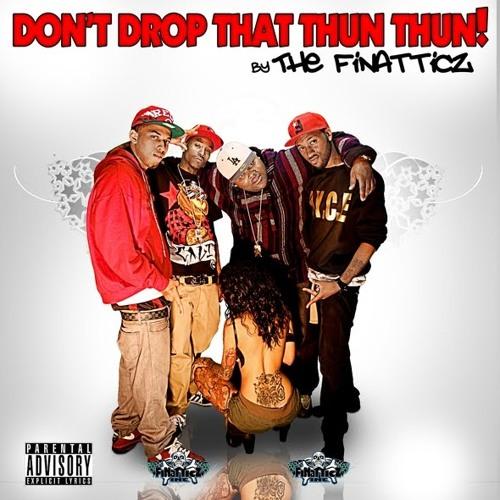 Don't Drop that Thun Thun on my Horny Horns (Kung Pow Bootleg)