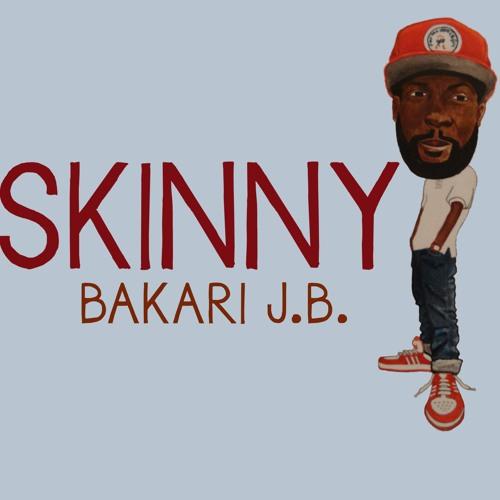 Bakari J.B. - Skinny EP