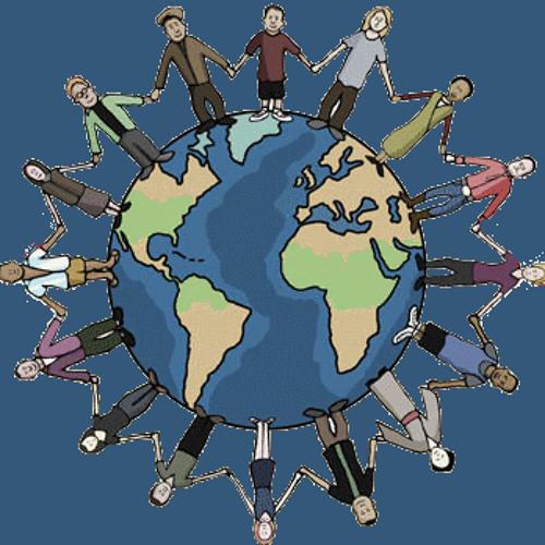 AE - Глобал мирна револуција