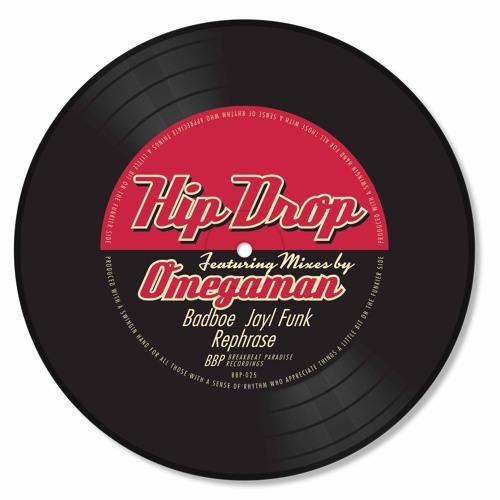 HIP DROP (no cutz)