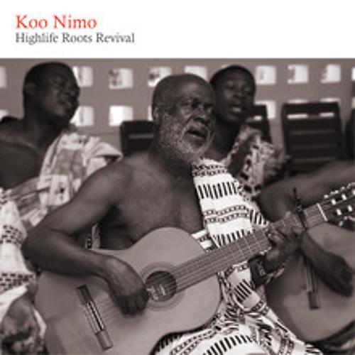 Koo Nimo: Old Man Plants A Coconut Tree