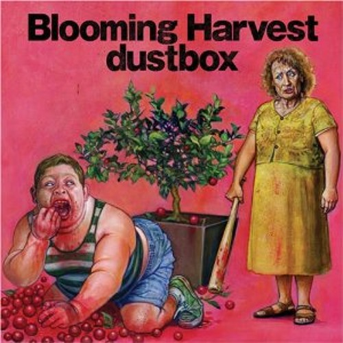 dustbox - Life is Beautiful