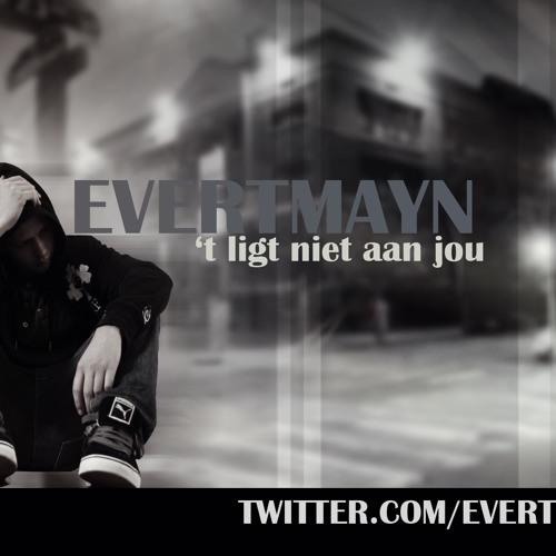 't Ligt Niet Aan Jou (prod. by EvertMayn)