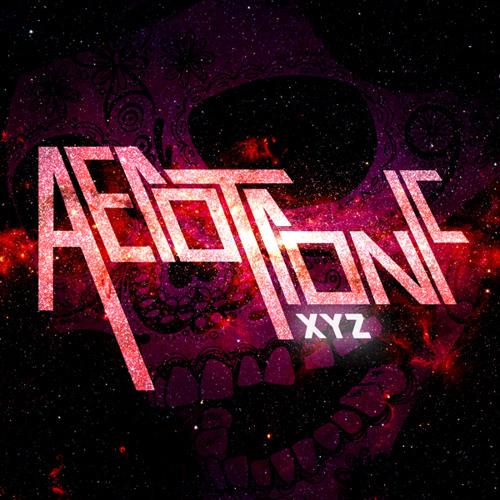 Aerotronic - XYZ EP Teaser
