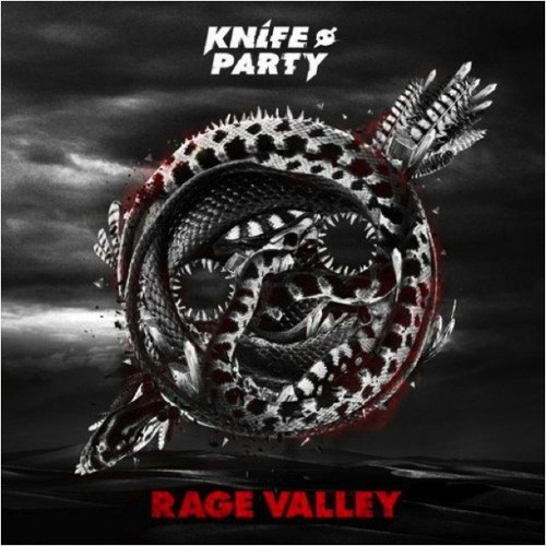 Knife Party - Rage Valley (The Boomzers Rmx)