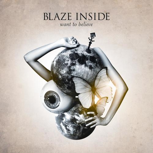 Blaze Inside - Walking Down