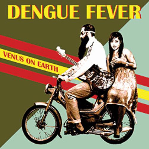 Dengue Fever - Tiger Phone Card Remix Stems