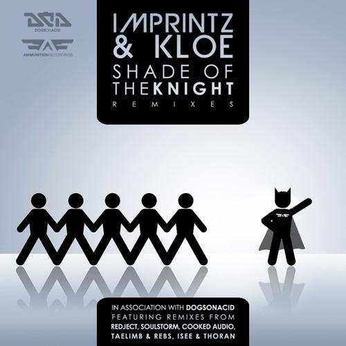Imprintz & Kloe - Shades of Knight (Redject - Remix)