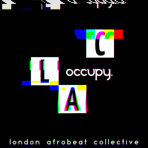 Occupy - London Afrobeat Collective