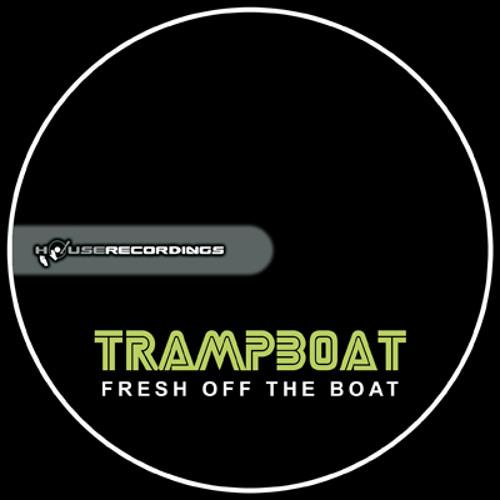 Trampboat - Fresh Off The Boat