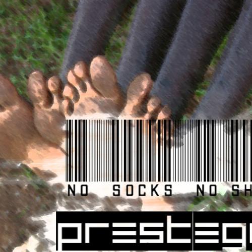 No socks no shoes