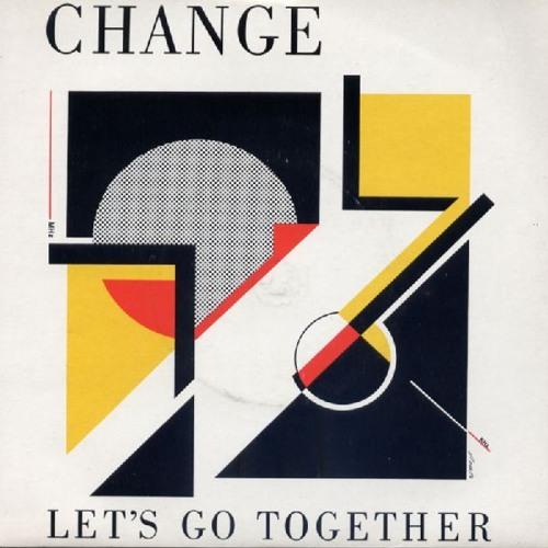 Change Ft. Red&Meth - Let's Get (itsphizzle remix)