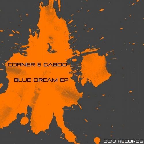Corner, Gaboo - Blue Dream (Jus Deelax remix)