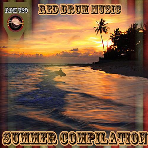El Druida - El Cocalero ( Alexandro Tachyani remix ) Preview [ Red drum music ]