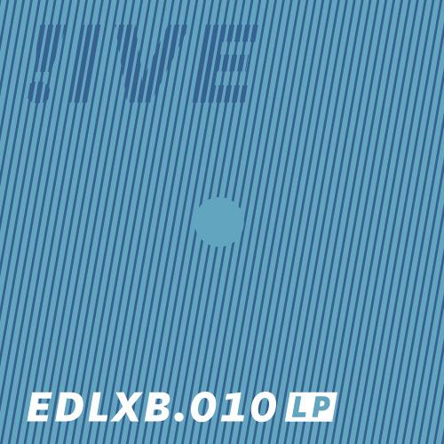 Speedy J - The Oil Zone (REMASTERED) LIVE LP 1994 (EDLXB010).mp3