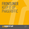 Frontliner - Keep It Up (Radio Edit) 128