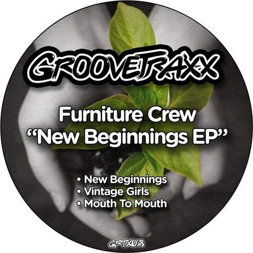 Furniture Crew - Vintage Girls (GROOVETRAXX 038)