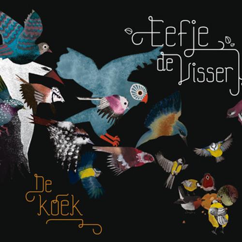 Eefje De Visser - Trein (Julien Mier Remix)