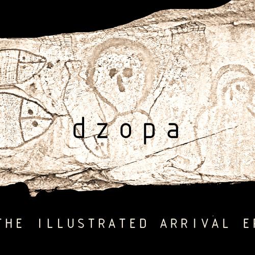 Dzopa- Chauffeur
