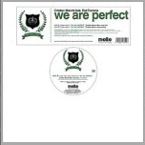 [2008] Cristian Marchi-We Are Perfect (Molto rec)