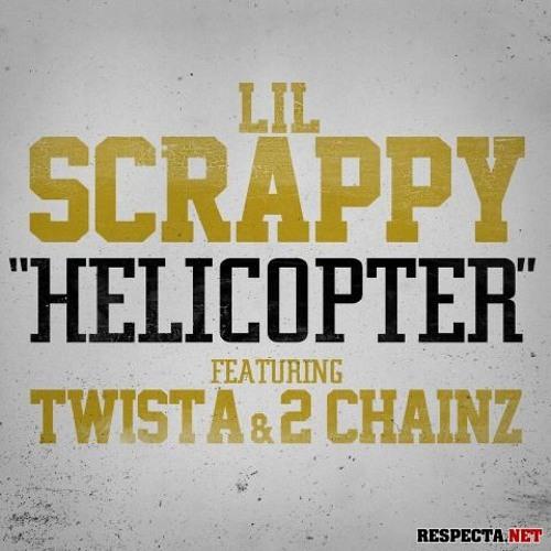 Lil Scrappy feat Twista & 2 Chainz - Helicopter(Southpaw Rewurq)