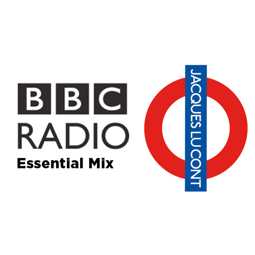 Jacques Lu Cont - Essential Mix BBC Radio 1 - 13.07.12