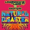 Laid Back Luke vs Example - Natural Disaster (Maxi Valvona's vision Mix) MP3 Download