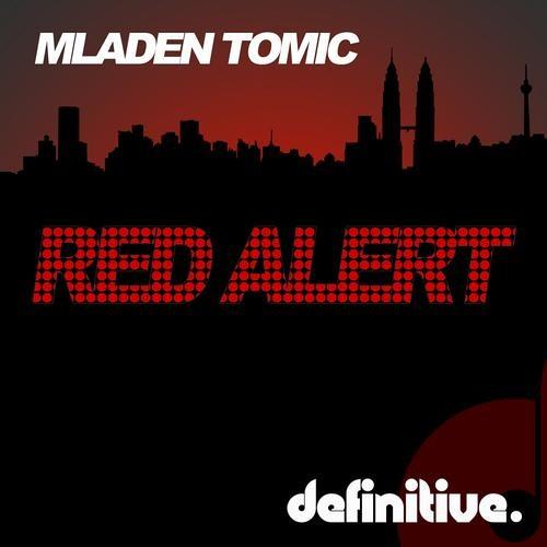 Mladen Tomic - Feeling [Definitive Recordings]