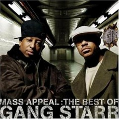 Gang Starr - Mass Appeal Instrumental (With Scratch Hooks) Prod by DJ Premier