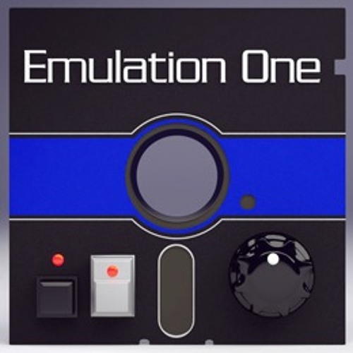 Emulation One | Emulation One by Ryuichiro Yamaki